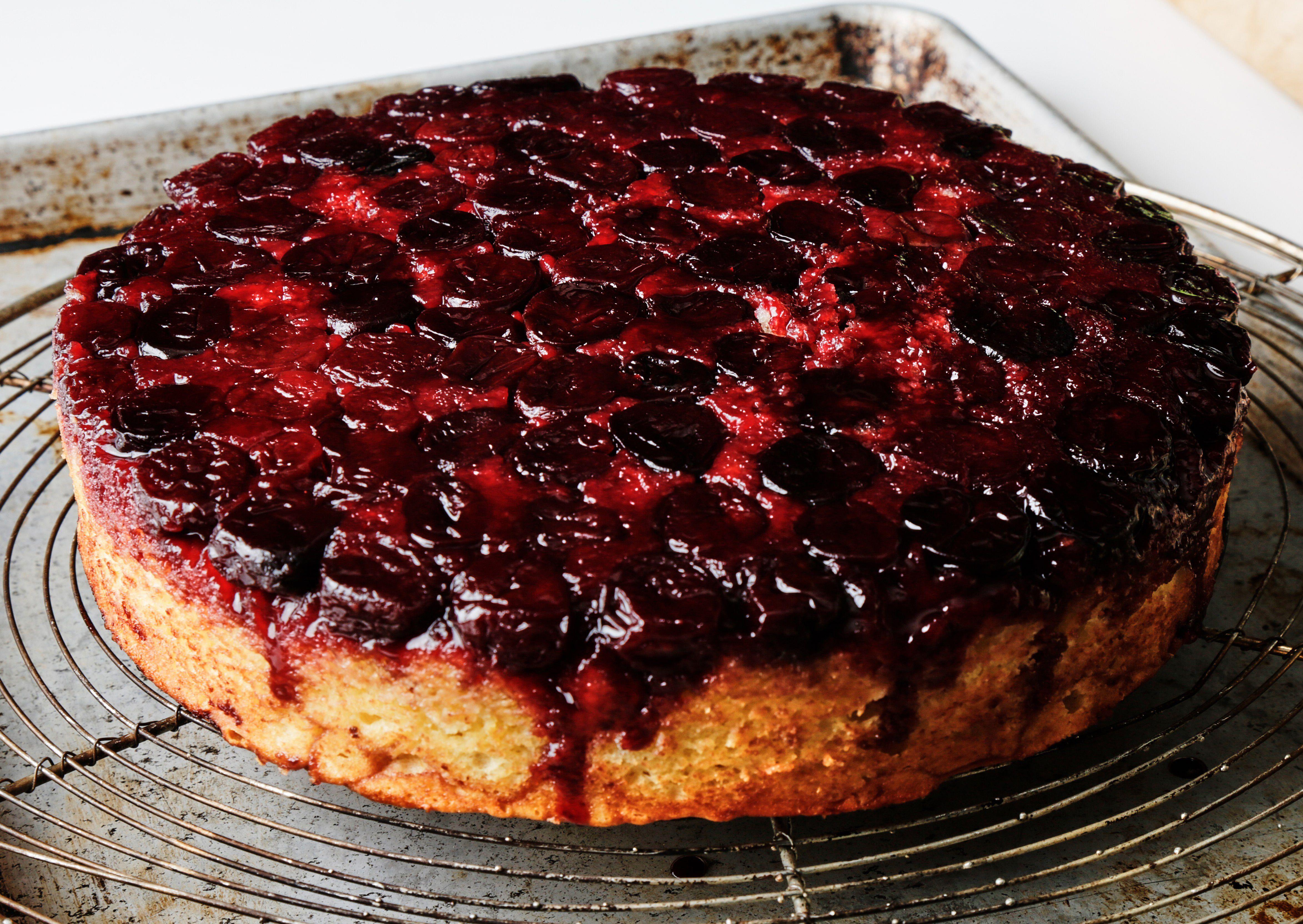 случайности вишневый пирог рецепт простой с фото считали символом