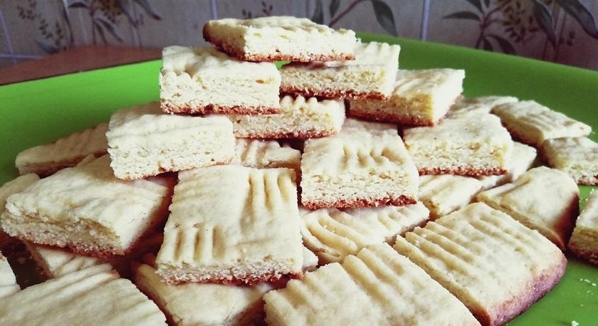 Печенье за пять минут: если внезапно нагрянули гости