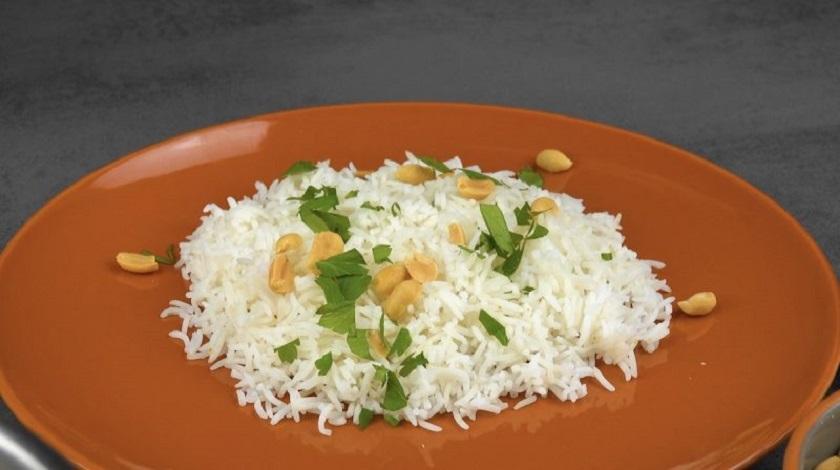 Правильно варим рис: все секреты вкусного блюда