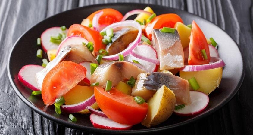 Четыре блюда из молодой картошки: летний деликатес с секретиками