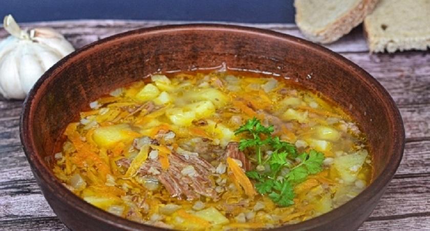 Суп из говяжьей тушенки: облегчит кулинарные хлопоты
