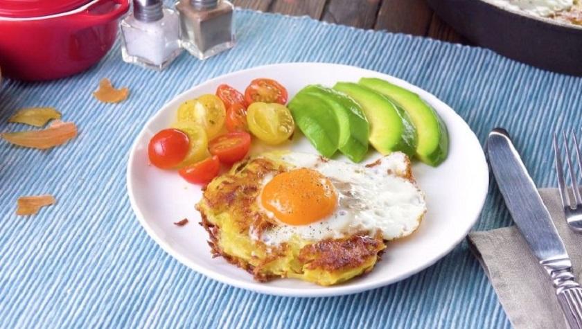 Четыре простых рецепта для завтрака: зарядись энергией