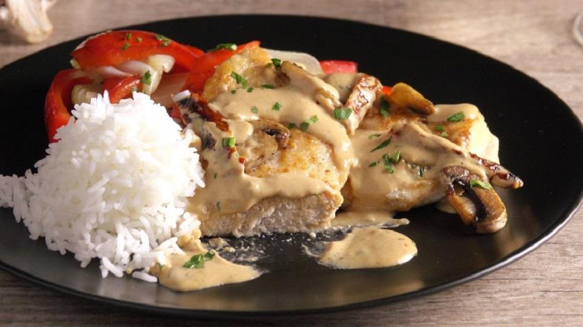Куриное филе с маринадом и кисло-сладким соусом: идеи для ужина