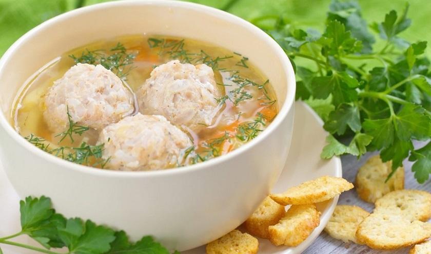 Вкусные супы без картофеля: 7 рецептов, которые помогут похудеть