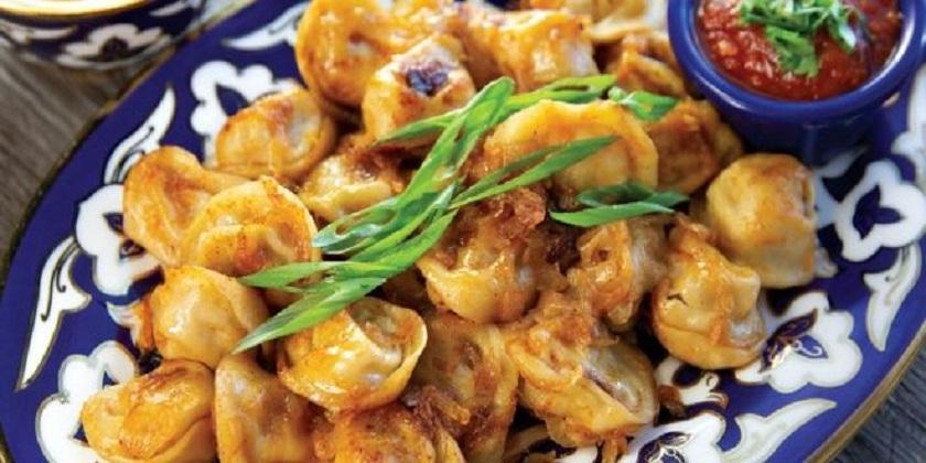 Сочные узбекские пельмени чучвара: с этими рецептами вы всегда удивите гостей