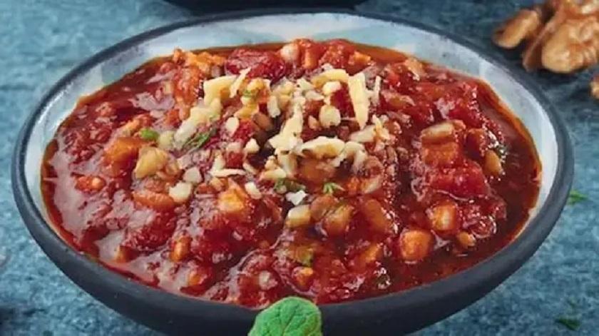 Ароматный соус сацебели: готовим сразу по нескольким рецептам