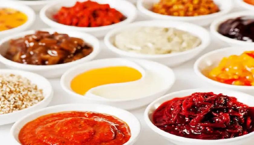 Крутые диетические соусы: отличное дополнение к любому блюду