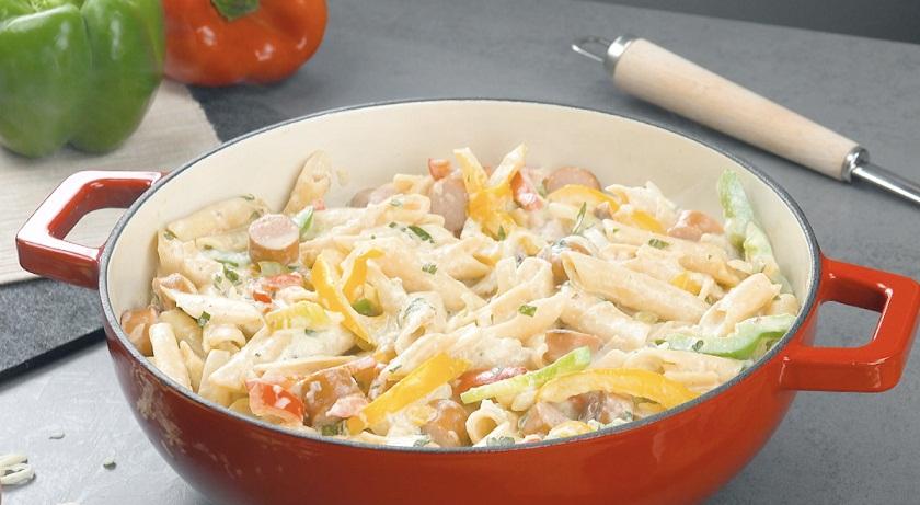 Простые блюда в одной посуде: три рецепта идеального ужина