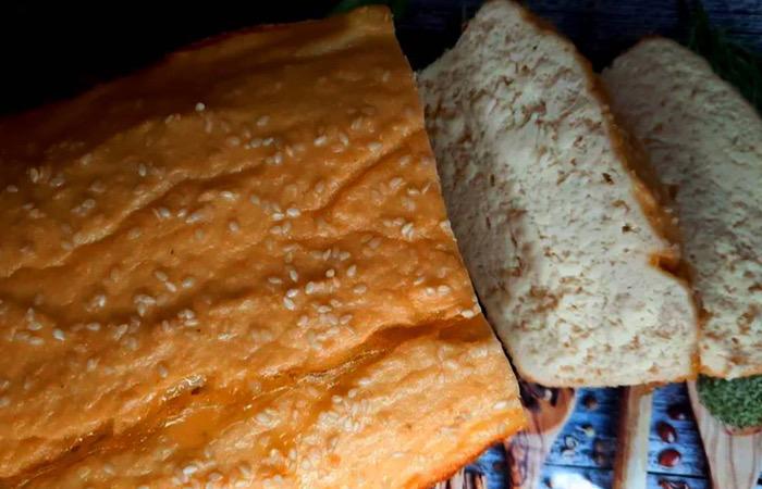 Вкуснейший мясной хлеб