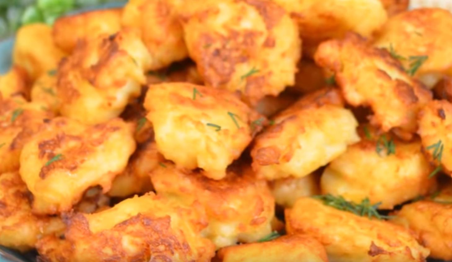 Лоретанский картофель: вкусно и бюджетно