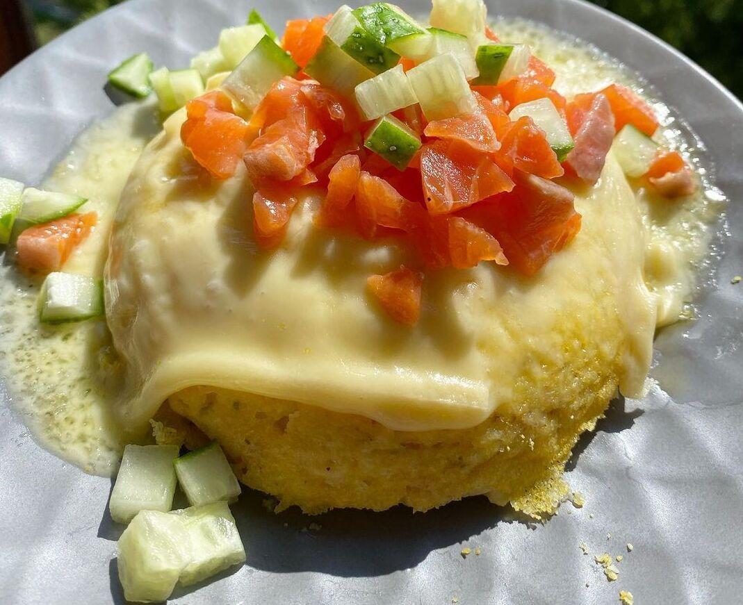 рецепт запеканки с сыром