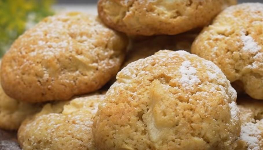 5 рецептов печенья к чаю